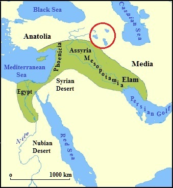 Southwest Asia as a Neolithic Cultural Center