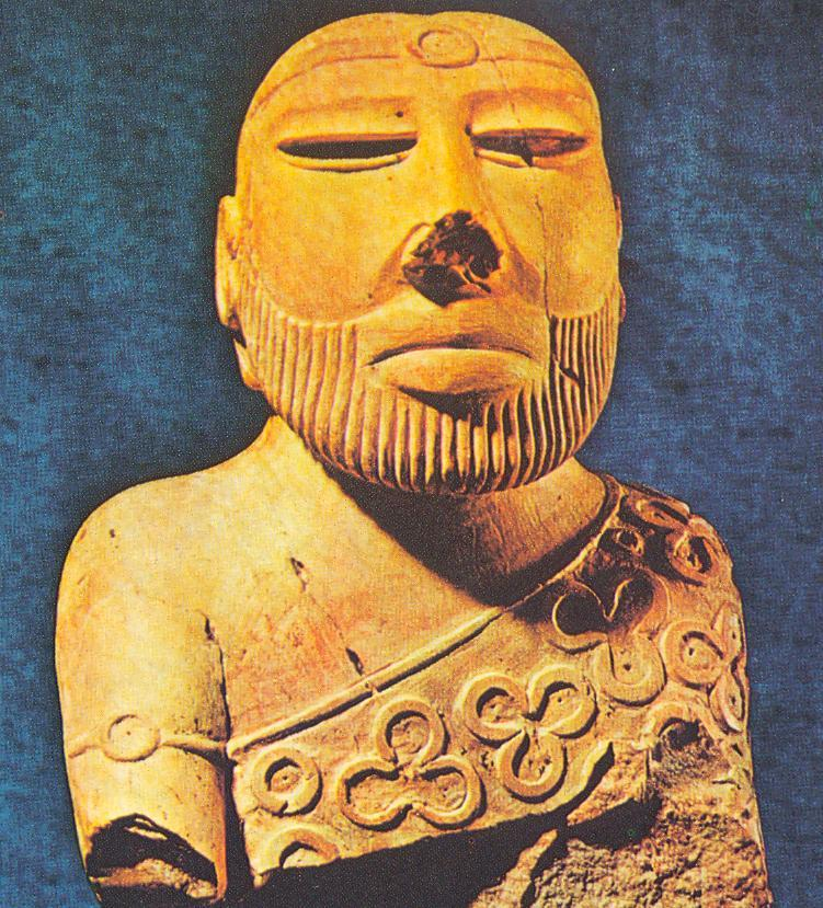 Mohenjo Daro Facts Priest From Mohenjo Daro